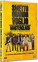 I Can Quit Whenever I Want: Masterclass Smetto quando voglio: Masterclass NON-USA FORMAT, PAL, Reg.2 Italy