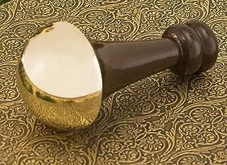 Kansa Wand Bronze Massage Tool India Ayurveda -- MEDIUM SIZE