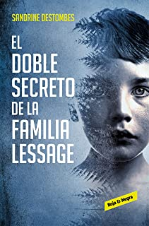 El doble secreto de la familia Lessage (Spanish Edition)