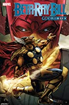 Beta Ray Bill: Godhunter (Beta Ray Bill: Godhunter (2009))