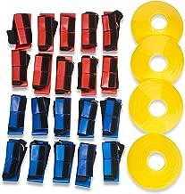 Unlimited Potential Tag Belts, Flag Football Belts, Flag Football Kits