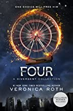 Four: A Divergent Collection (Divergent Series-Collector's Edition) (English Edition)