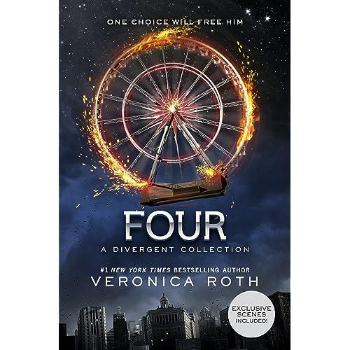 Four A Divergent Story Pdf