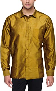 Mudra Men's Casual Shirt