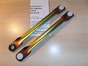 Spazzole tergicristallo Trico 66/x 71,1/cm Pinch Tab Fit coppia