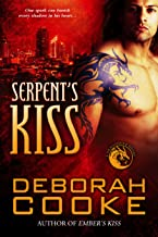 Serpent's Kiss: A Dragonfire Novel (Dragonfire series Book 10)