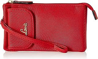 Lavie Mup Mobile Women's Wallet(Red)