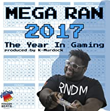 Year in Gaming 2017