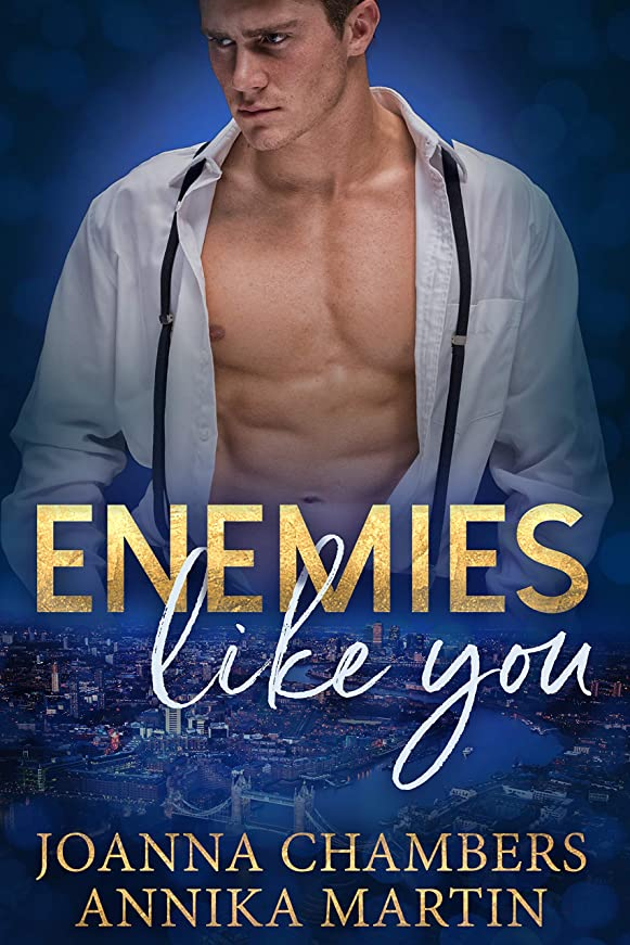 副詞帝国主義実現可能Enemies Like You (English Edition)