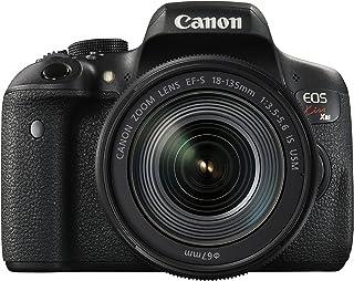 Canon デジタル一眼レフカメラ EOS Kiss X8i レンズキット EF-S18-135mm F3.5-5.6 IS USM 付属 KISSX8I-18135ISUSMLK