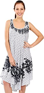 Village Venture- Vestido Corte Umbrella 1597