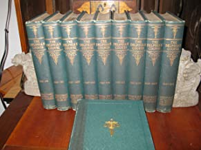 The Delphian Course (The Delphian Course. A systematic plan of education, embracing the world's progress and development of the liberal arts., 10 Volume set. Volumes 1-10)