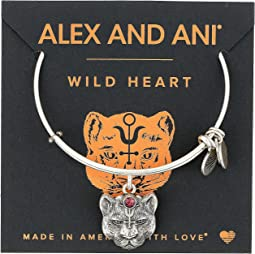 Path of Symbols - Wild Heart II Bangle