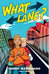What Lane? Kindle Edition