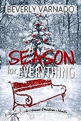 A Season for Everything (Anaiah Christmas Romance) Kindle Edition