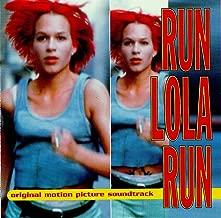 Run Lola Run: Original Motion Picture Soundtrack (1999) Audio CD