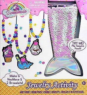 Tara Toys - Sweetimals: Jewerly Activity
