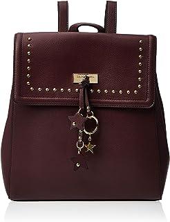 U.S. Polo Assn. Backpack for Women- Raisin
