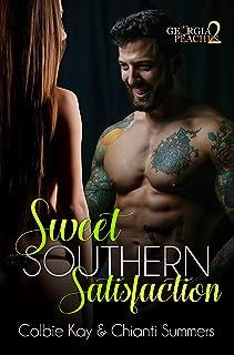 Sweet Southern Satisfaction (Georgia Peaches Book 2)