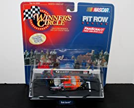 Winners Circle Pit Row Series No. 88 Dale Jarrett High Performance Die Cast Collectables