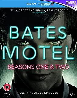 Bates Motel - Season 1-2 Region-Free