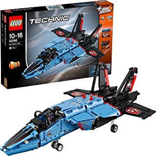 Lego 42066 Construction, Building Sets, & Blocks For Boys 9 - 12 Years,Multi color
