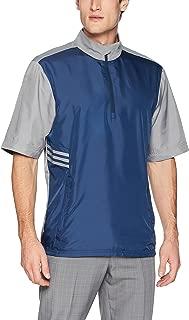 Golf Club Short Sleeve Wind Jacket