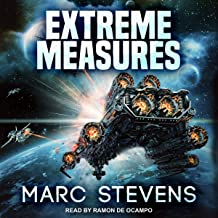 Extreme Measures: First of My Kind Series, Book 4