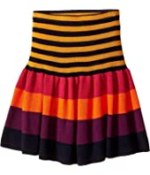 Sonia Rykiel Kids - Multi-Striped Skirt (Big Kids)