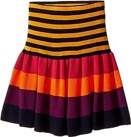 Sonia Rykiel Kids - Multi-Striped Skirt (Big Kids)