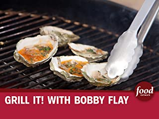 Grill It! With Bobby Flay Season 3
