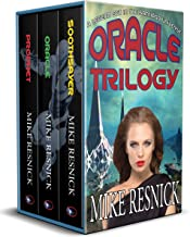 The Oracle Trilogy: A Legend Set in the Santiago Universe