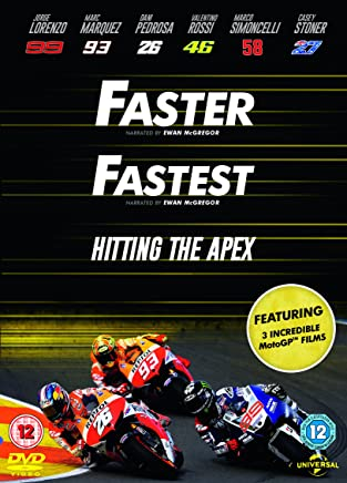 Faster / Fastest / Hitting the