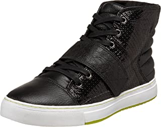 Astor Hi-Top Fashion Sneaker