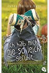 Ich hab mich nie so leicht gefühlt (German Edition) Kindle Edition