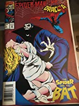 Spider-Man vs Dracula #1 (Volume 1)