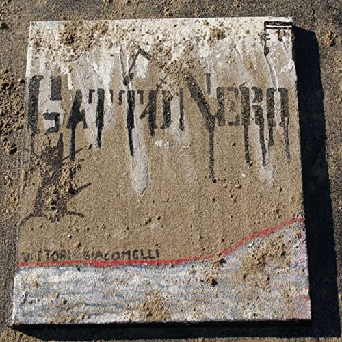 Gatto Nero By Vittorio Giacomelli On Amazon Music Amazoncom