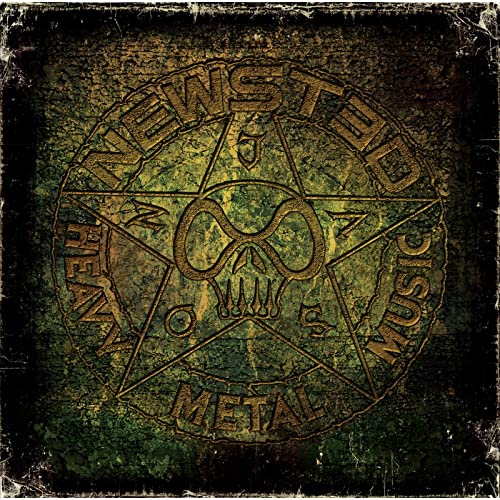 Heavy Metal Music de Newsted en Amazon Music - Amazon.es