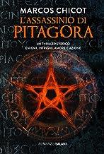 Permalink to L'assassinio di Pitagora: Un thriller storico. Enigmi, intrighi, amore e azione PDF
