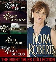 night tales nora roberts