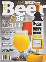 Craft Beer & Brewing Magazine Best of 2018