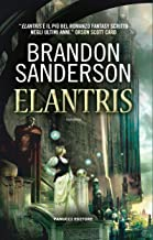 Elantris (Fanucci Narrativa) (Italian Edition)