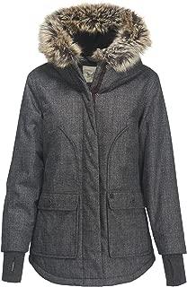 Women's Bitter Chill Wool Loft Jacket