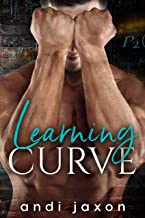 Learning Curve: MM Romantic Suspense (A Bennet Family Novel Book 1)