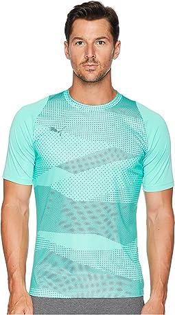 FTBLNXT Graphic Core Shirt
