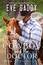 The Cowboy and the Doctor (The Gallaghers of Montana Book 4)