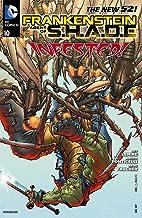 Frankenstein, Agent of SHADE (2011-) #10