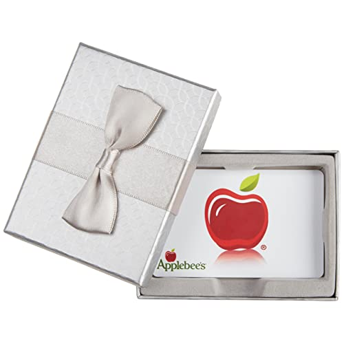 Applebee's Gift Cards - In a Gift Box