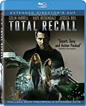 total recall 2012 blu ray steelbook