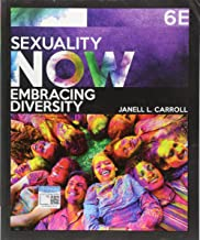 sexuality now embracing diversity 6th edition